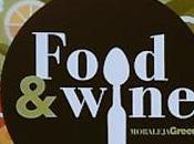 Food Wine Moraleja Green
