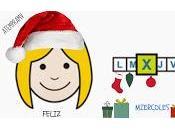 Miércoles Mudo: Llego Navidad casa.