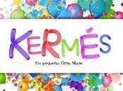 Sorteo!!! Regalamos entradas cuádruples para Kermés Teatro Alcalá