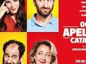Noticia: apellidos catalanes película taquillera