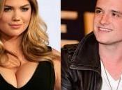 'The Disaster Artist' también contará Kate Upton Josh Hutcherson