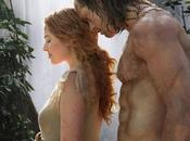 Primeras imágenes Legend Tarzan. Estreno cines, Julio 2016