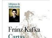 Kafka. Cartas Milena