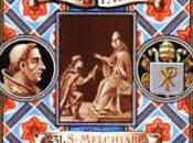 Melquíades, contra herejes.