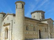 Frómista (Palencia) IGLESIA MARTÍN TOURS