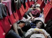 Gobierno Cuba dona dólares para alimentar refugiados saharauis