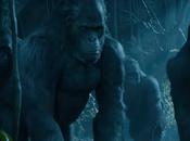 Leyenda Tarzan, Trailer