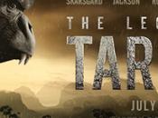"Primeras imágenes póster oficial layenda tarzan (the legend tarzan)"""