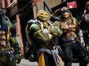 Tortugas Ninja Shadows, primer tráiler oficial