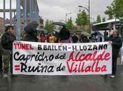 amistades Alcalde Collado Villalba