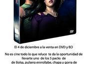 Concurso Saga Crepúsculo: Eclipse': Llévate merchandising película