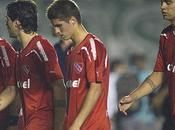 Obligado remontar: Independiente cayó ante Goias espera vuelta