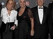 gala benéfica contra SIDA contó famosos
