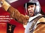 'Oliver Crowmell': Guerra Civil Inglesa