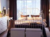 Dormitorios Hemnes ikea