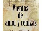 Vientos amor cenizas, Salvador Gómez Mena