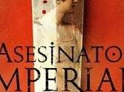 Paul Doherty Asesinato imperial