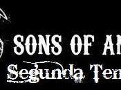 Sons Anarchy (Segunda Temporada)