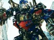 Poster Transformers: Dark Moon