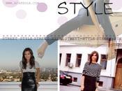 Style: Dasha Zhukova