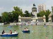 Diez lugares para visitar Madrid