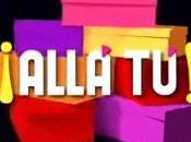 """vuelve """"ALLA"""