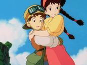 Cineteca Nacional México proyecta todas películas Miyazaki