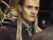 ¿Orlando Bloom también Hobbit'?