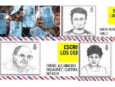 derecho libertad, justicia, vida digna: movilizate derechos humanos