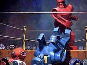 Tráiler Real Steel, Hugh Jackman Rocky Balboa conoce Transformers
