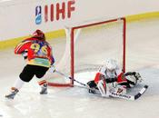 Hockey Hielo Femenino: competición reanuda nuevo Logroño.