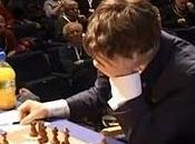 Nueva derrota Carlsen London Chess Classic 2010