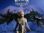 Cirque Soleil James Cameron asocian para rodar película