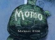 'Momo', Michael Ende