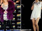 Kylie Minogue Ke$ha, reinas Gala Premios Principales 2010