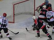 Hockey HIELO: Aramón Jaca ganó Majadahonda 9-4.