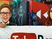 Youtube hace repaso viral 2015 #YoutubeRewind