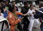 centenar detenciones Cuba derechos humanos
