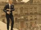 Spectre. Daniel Craig contra fantasmas pasado Bond.