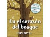 corazón bosque Reseña Libro