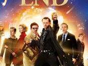 BIENVENIDOS MUNDO (The World's End) (Reino Unido (U.K.); 2013) Comedia, Ciencia Ficción