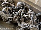 Paseando Dante: Parroquia María Inmaculada (Vitoria)