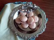 Macarons Castañas