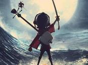 Kubo Strings, tráiler nueva cinta animada Laika