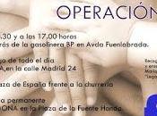 """""""Operación Leganés."""