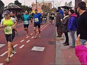 Maratón Castellón 2015 Nacidos para disfrutar corriendo