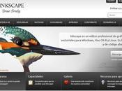 Inkscape, mejor alternativa gratuita Illustrator