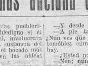 Sidra, gaita tambor. Centenarios asturianos siglo