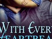 Reseña With Every Heartbeat Linda Kage