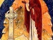 Columba cristianización Escocia.